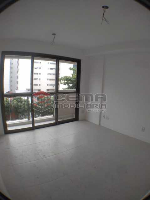 81 - Apartamento À Venda - Botafogo - Rio de Janeiro - RJ - LAAP32978 - 4