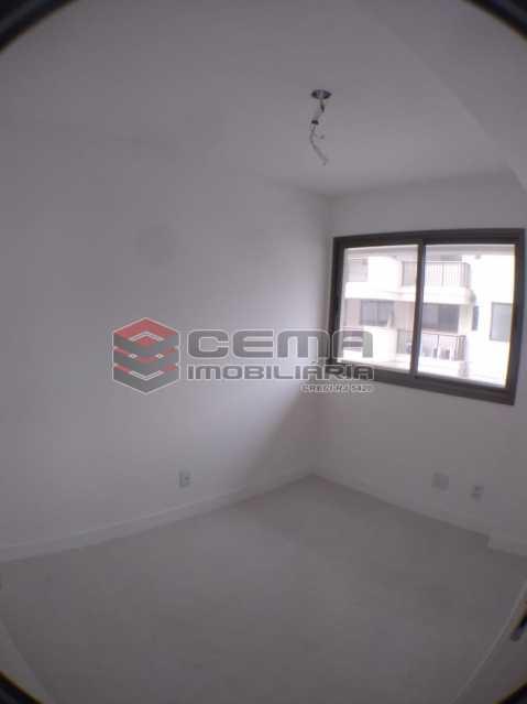 93 - Apartamento À Venda - Botafogo - Rio de Janeiro - RJ - LAAP32978 - 21