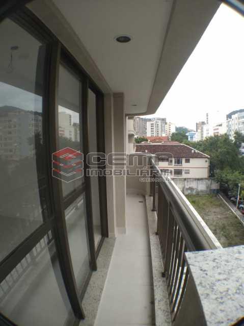 99 - Apartamento À Venda - Botafogo - Rio de Janeiro - RJ - LAAP32978 - 3