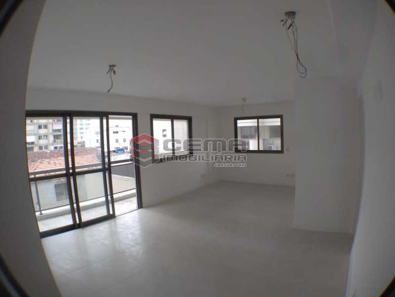 103 - Apartamento À Venda - Botafogo - Rio de Janeiro - RJ - LAAP32978 - 1