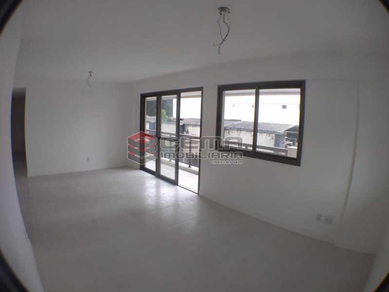 106 - Apartamento À Venda - Botafogo - Rio de Janeiro - RJ - LAAP32978 - 19