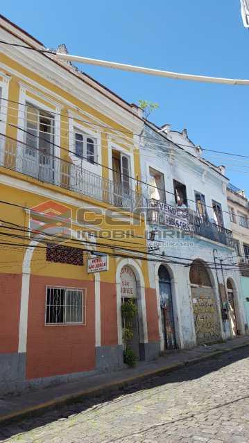 foto 3 - Terreno 425m² à venda Santa Teresa, Zona Centro RJ - R$ 3.000.000 - LAUF00011 - 5