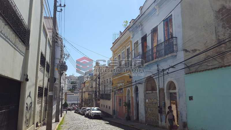 foto 4 - Terreno 425m² à venda Santa Teresa, Zona Centro RJ - R$ 3.000.000 - LAUF00011 - 6