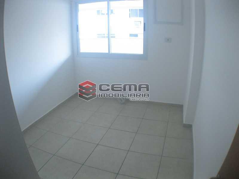 Quarto revertido - Apartamento 2 quartos para alugar Botafogo, Zona Sul RJ - R$ 4.700 - LAAP23398 - 4