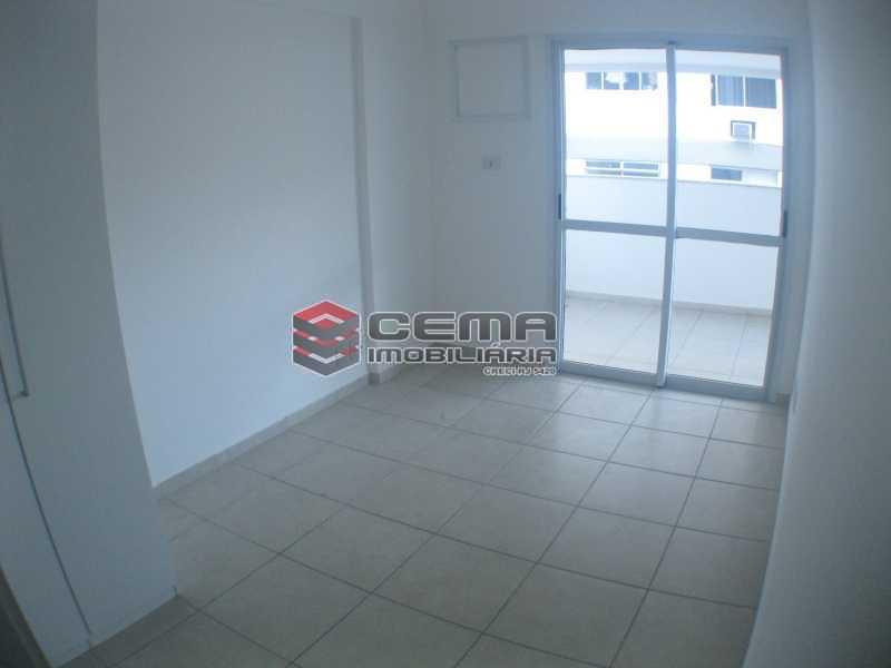 suíte - Apartamento 2 quartos para alugar Botafogo, Zona Sul RJ - R$ 4.700 - LAAP23398 - 6
