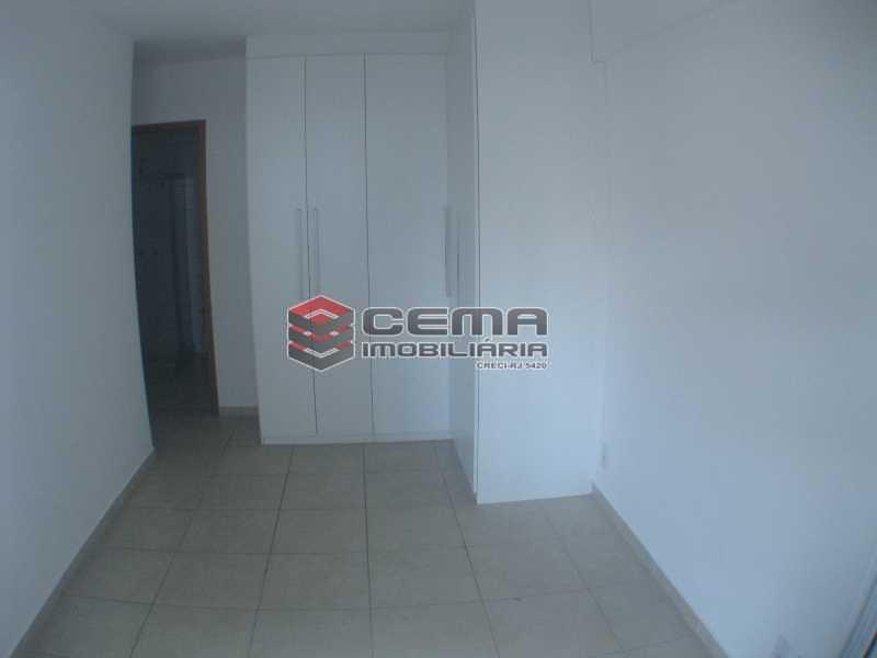 suíte - Apartamento 2 quartos para alugar Botafogo, Zona Sul RJ - R$ 4.700 - LAAP23398 - 7