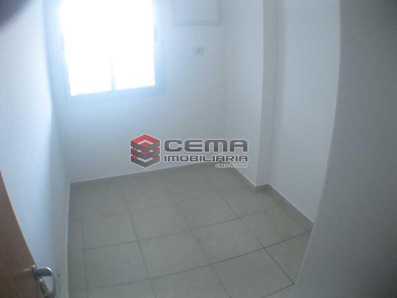 quarto 2 - Apartamento 2 quartos para alugar Botafogo, Zona Sul RJ - R$ 4.700 - LAAP23398 - 12