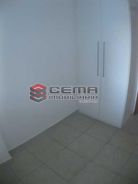 quarto 2 - Apartamento 2 quartos para alugar Botafogo, Zona Sul RJ - R$ 4.700 - LAAP23398 - 13