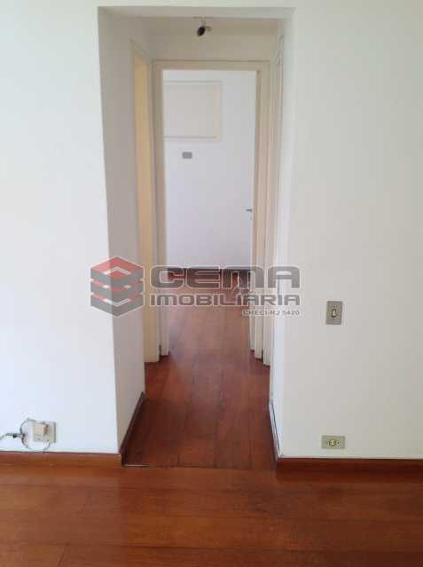 foto imóvel 6 - Apartamento 2 quartos à venda Tijuca, Zona Norte RJ - R$ 550.000 - LAAP23404 - 4