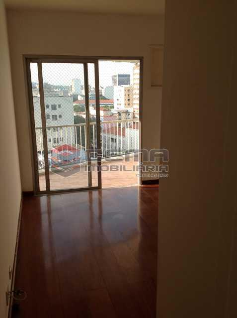 foto imóvel 9 - Apartamento 2 quartos à venda Tijuca, Zona Norte RJ - R$ 550.000 - LAAP23404 - 3