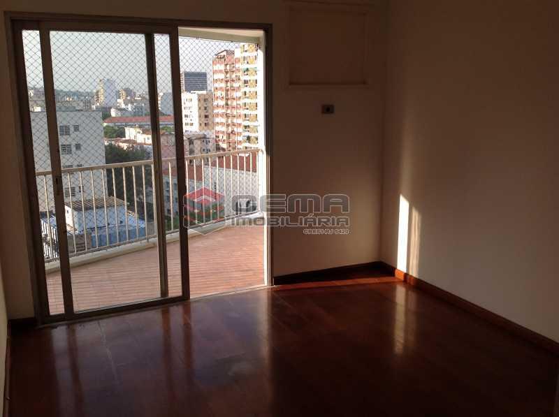 foto imóvel 10 - Apartamento 2 quartos à venda Tijuca, Zona Norte RJ - R$ 550.000 - LAAP23404 - 1