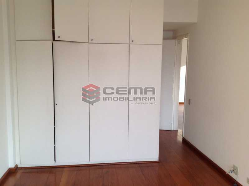 foto imóvel 11 - Apartamento 2 quartos à venda Tijuca, Zona Norte RJ - R$ 550.000 - LAAP23404 - 8