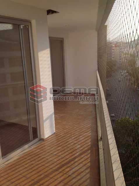 foto imóvel 12 - Apartamento 2 quartos à venda Tijuca, Zona Norte RJ - R$ 550.000 - LAAP23404 - 7