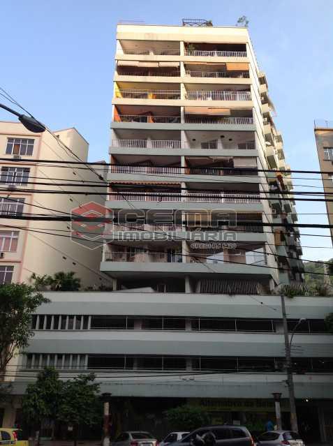 foto imóvel 16 - Apartamento 2 quartos à venda Tijuca, Zona Norte RJ - R$ 550.000 - LAAP23404 - 17