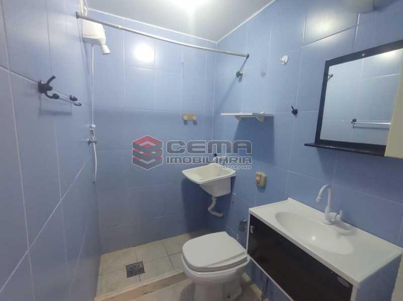 banheiro - OPORTUNIDADE. Quarto e Sala no CATETE. - LAAP11955 - 16