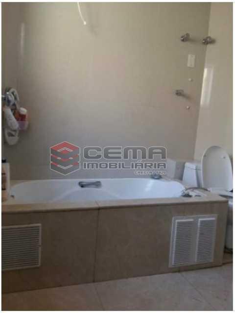 banheiro - Cobertura À Venda Rua Moncorvo Filho,Centro RJ - R$ 240.000 - LACO10028 - 6