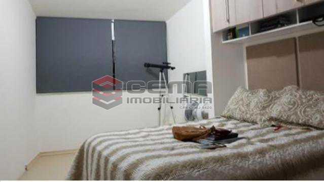quarto - Cobertura À Venda Rua Moncorvo Filho,Centro RJ - R$ 240.000 - LACO10028 - 5