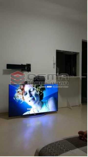sala1 - Cobertura À Venda Rua Moncorvo Filho,Centro RJ - R$ 240.000 - LACO10028 - 4