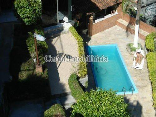 CASA CATETE - Casa À Venda - Catete - Rio de Janeiro - RJ - LR40284 - 5