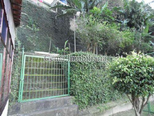 ACESSO POMAR - Casa À Venda - Catete - Rio de Janeiro - RJ - LR40284 - 10