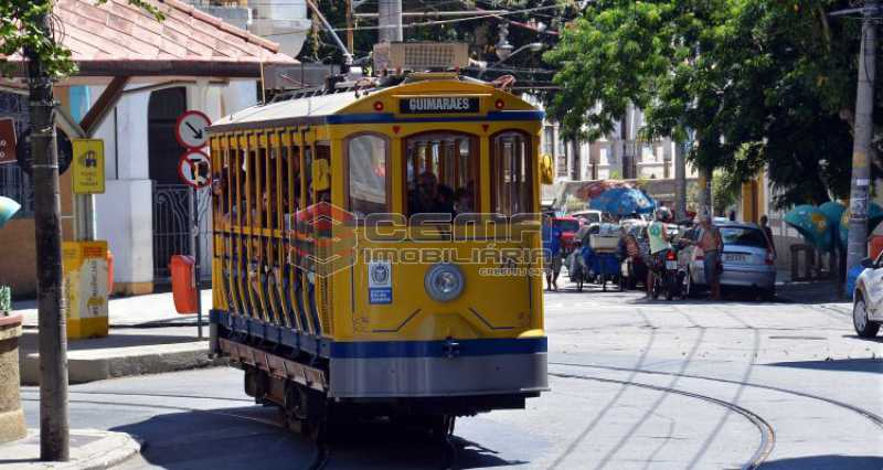 Fotos postal 4 - Apartamento 2 Quartos À Venda Santa Teresa, Zona Centro RJ - R$ 550.000 - LAAP23414 - 12