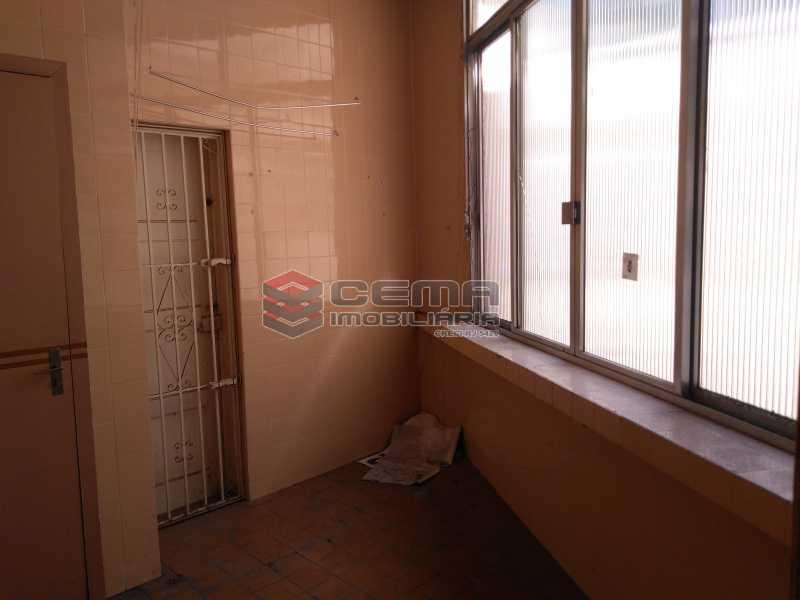 IMG_20190220_101043038 - Apartamento 3 quartos à venda Leblon, Zona Sul RJ - R$ 1.500.000 - LAAP32952 - 21
