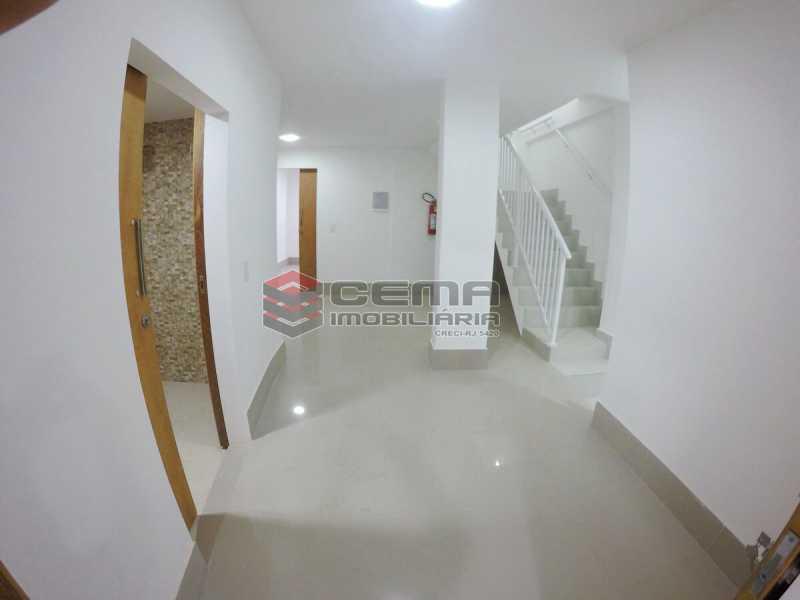IMG-20181025-WA0046 - Casa Comercial 392m² para alugar Botafogo, Zona Sul RJ - R$ 22.000 - LACC50003 - 9