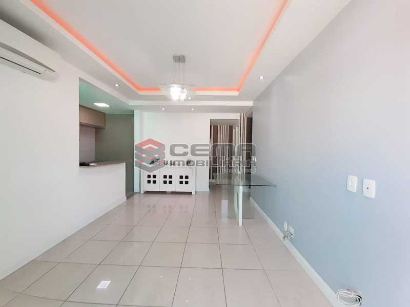 5. - Cobertura À Venda - Catete - Rio de Janeiro - RJ - LACO20099 - 7