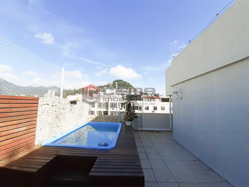 28. - Cobertura À Venda - Catete - Rio de Janeiro - RJ - LACO20099 - 4