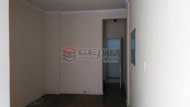sala - Apartamento À Venda Rua Senador Vergueiro,Flamengo, Zona Sul RJ - R$ 430.000 - LAAP11985 - 4