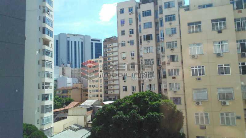 vista - Apartamento À Venda Rua Senador Vergueiro,Flamengo, Zona Sul RJ - R$ 430.000 - LAAP11985 - 6