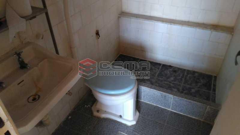 banheiro - Apartamento À Venda Rua Senador Vergueiro,Flamengo, Zona Sul RJ - R$ 430.000 - LAAP11985 - 10