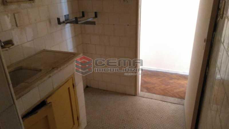 cozinha - Apartamento À Venda Rua Senador Vergueiro,Flamengo, Zona Sul RJ - R$ 430.000 - LAAP11985 - 13