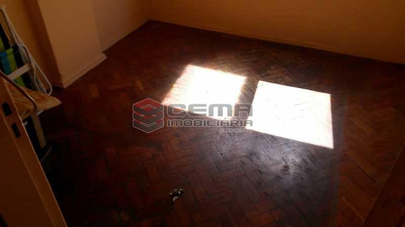 quarto - Apartamento À Venda Rua Senador Vergueiro,Flamengo, Zona Sul RJ - R$ 430.000 - LAAP11985 - 7