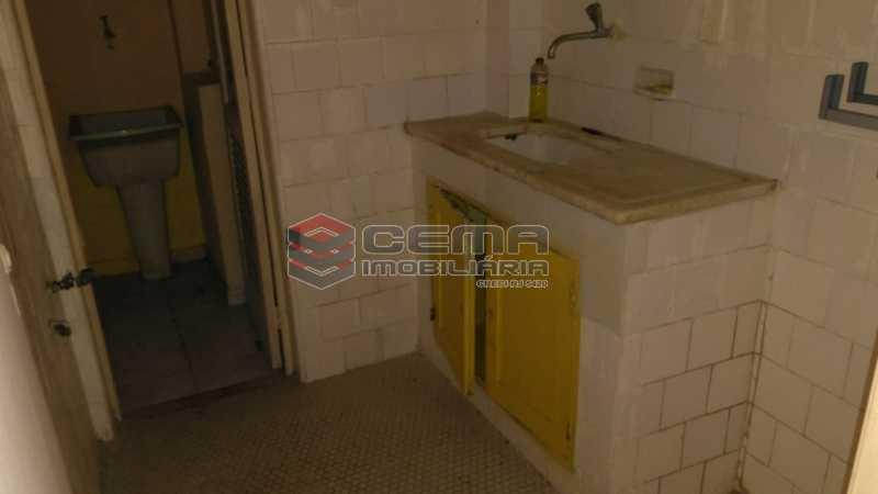cozinha - Apartamento À Venda Rua Senador Vergueiro,Flamengo, Zona Sul RJ - R$ 430.000 - LAAP11985 - 14