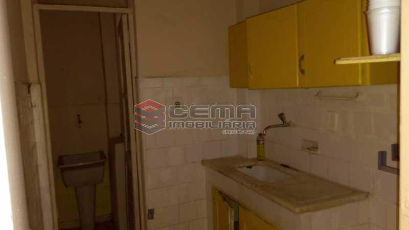 cozinha - Apartamento À Venda Rua Senador Vergueiro,Flamengo, Zona Sul RJ - R$ 430.000 - LAAP11985 - 15