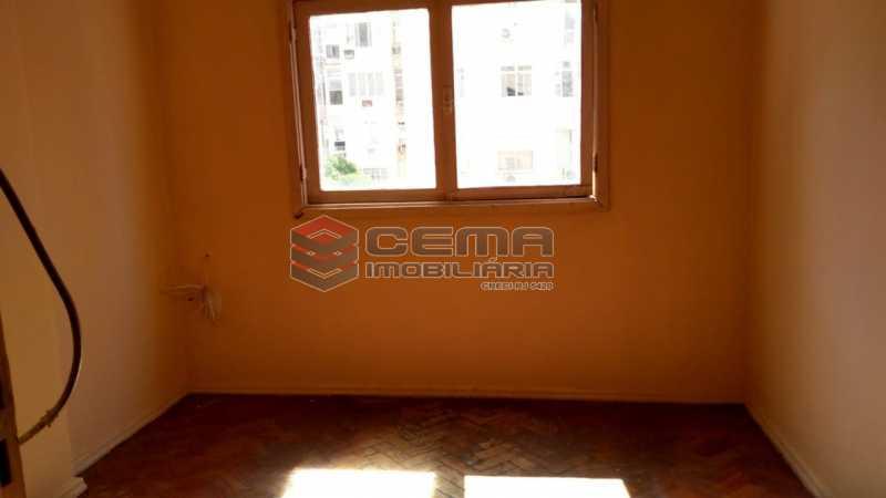 quarto - Apartamento À Venda Rua Senador Vergueiro,Flamengo, Zona Sul RJ - R$ 430.000 - LAAP11985 - 8
