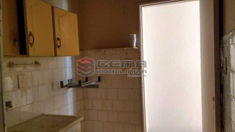 cozinha - Apartamento À Venda Rua Senador Vergueiro,Flamengo, Zona Sul RJ - R$ 430.000 - LAAP11985 - 16