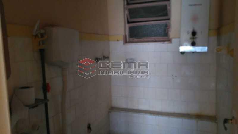 banheiro - Apartamento À Venda Rua Senador Vergueiro,Flamengo, Zona Sul RJ - R$ 430.000 - LAAP11985 - 11