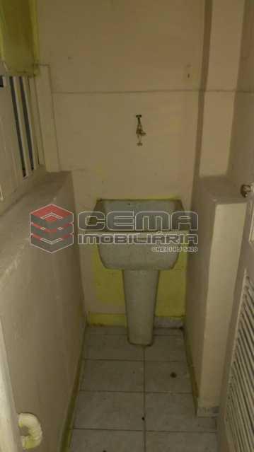 área de serviço - Apartamento À Venda Rua Senador Vergueiro,Flamengo, Zona Sul RJ - R$ 430.000 - LAAP11985 - 18