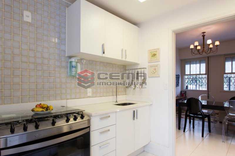 15 - Apartamento À Venda - Catete - Rio de Janeiro - RJ - LAAP11989 - 8