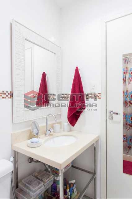 16 - Apartamento À Venda - Catete - Rio de Janeiro - RJ - LAAP11989 - 10