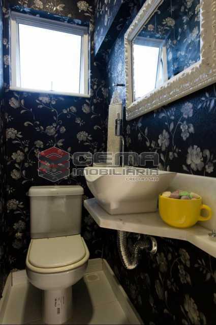 17 - Apartamento À Venda - Catete - Rio de Janeiro - RJ - LAAP11989 - 16