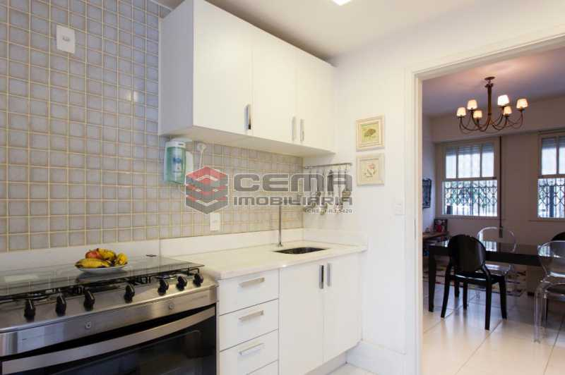 14 - Apartamento À Venda - Catete - Rio de Janeiro - RJ - LAAP11989 - 13