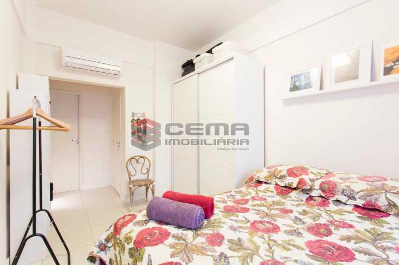 2 - Apartamento À Venda - Catete - Rio de Janeiro - RJ - LAAP11989 - 5