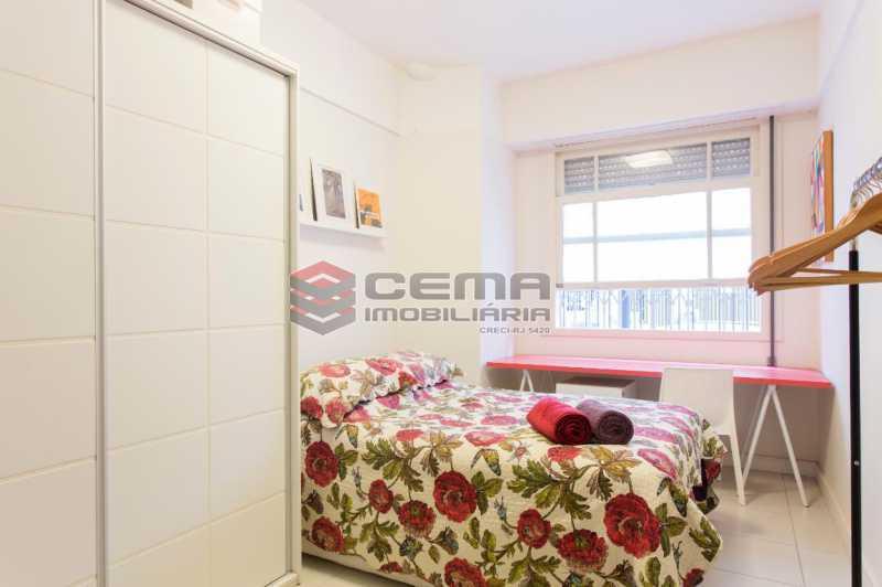 6 - Apartamento À Venda - Catete - Rio de Janeiro - RJ - LAAP11989 - 6