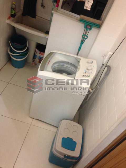6a43ac2f-c628-4a79-b494-a5177a - Apartamento À Venda - Catete - Rio de Janeiro - RJ - LAAP11989 - 14