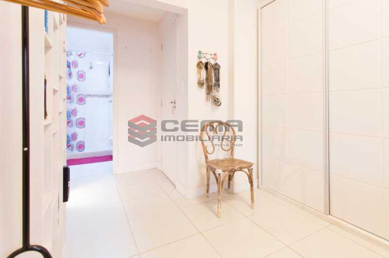 7 - Apartamento À Venda - Catete - Rio de Janeiro - RJ - LAAP11989 - 11