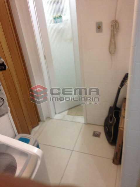 7c2d06aa-be0b-4629-b184-916f59 - Apartamento À Venda - Catete - Rio de Janeiro - RJ - LAAP11989 - 15
