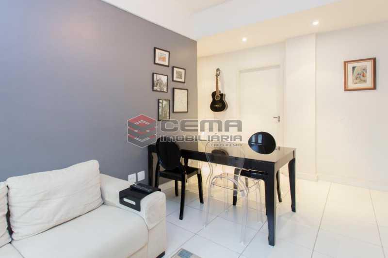 8 - Apartamento À Venda - Catete - Rio de Janeiro - RJ - LAAP11989 - 4